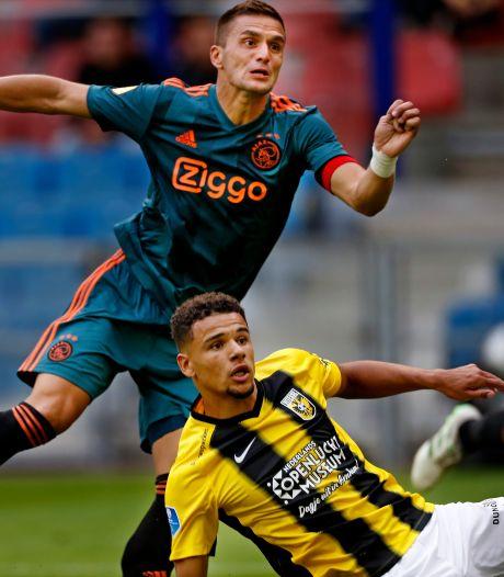 AZ voor de negende keer op rij in kwartfinale, Ajax heeft wat goed te maken tegen Vitesse