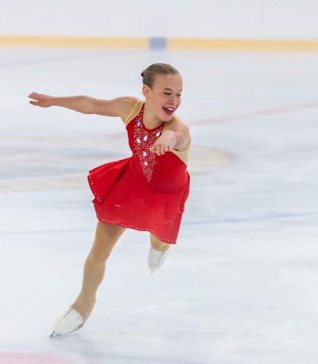 Julia wil winnen: 'zonder trofee is het huis te klein'
