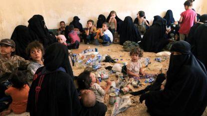 """Moustafa zag zijn dochter en kleinkinderen naar IS-gebied vertrekken: """"Het was pure naïviteit van mijn dochter"""""""