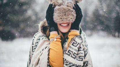 Brrrrr ... lang leve de vriestemperaturen: kou lijden kan je helpen om af te vallen