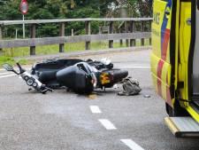 Scooterrijdster gewond bij aanrijding Veldweg Klarenbeek