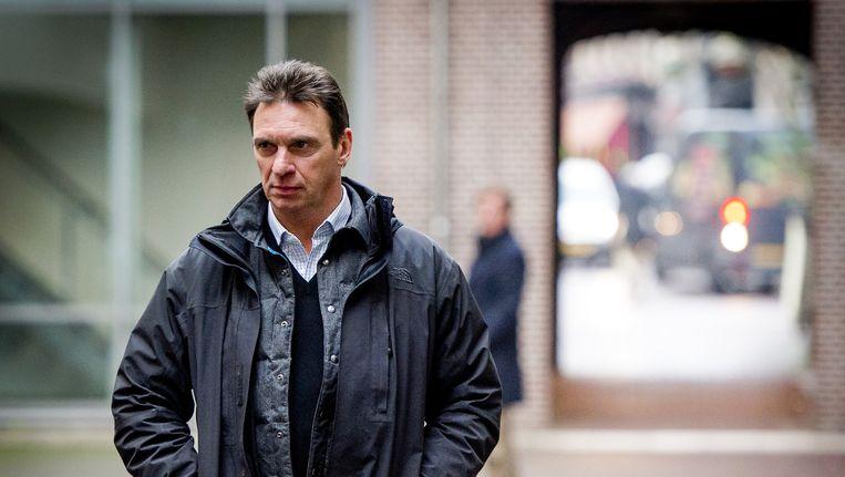 Volgens het OM kan het onderzoek naar Holleeder ernstig in gevaar komen Beeld anp