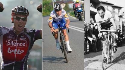 10 weetjes over Ronde van Lombardije: symbolische zege Evenepoel en vijf op vijf voor België?