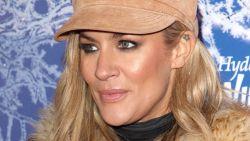 Britse 'Love Island'-presentatrice Caroline Flack (40) onverwachts overleden