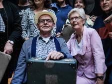 Al 90 jaar toneel in Ooy, ondanks die televisie