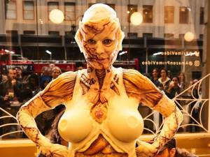 Les stars ont sorti leurs plus beaux déguisements pour fêter Halloween