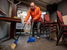 Grillroom Shalom met brandbom vernield: 'De dader is niet goed bij zijn hoofd'