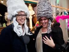 Hartstikke leuk zo'n zelfgemaakt carnavalskostuum, maar wees je bewust van de gevaren!