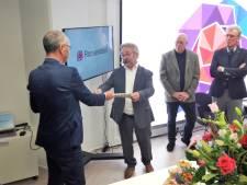 Roosendaal Citymarketing officieel van start in nieuw kantoor