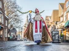 Intocht Sint anders dan anders: 'Burgemeester zal Sinterklaas graag verwelkomen voor alle kinderen in de stad'