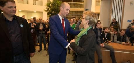 Formatie in Kampen wordt puzzel, want: Wat wil de kiezer?