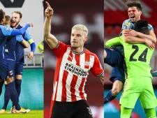 Koopmeiners, Max of Huntelaar: wie maakte het doelpunt van de week?