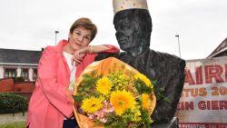 Louis Neefs krijgt 'eigen straat' in Mechelen