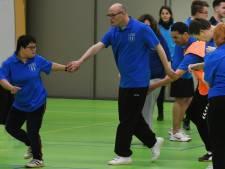 Sporten voor mensen met een beperking op de kaart