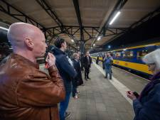 Eindelijk weer een directe treinverbinding met Antwerpen, maar Roosendaal wil meer
