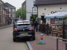 Politie vindt sofdrugs en contant geld bij inval café Veels in Ulft