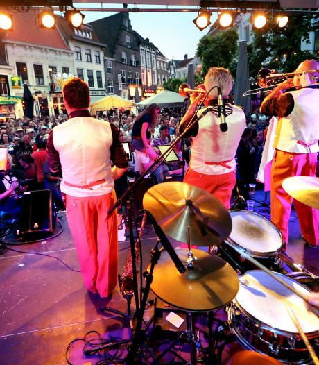 Breda Jazz Festival haalt geld op bij ondernemers én bezoekers