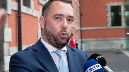 """CdH in oppositie in Waals parlement? """"Te vroeg voor conclusies"""", zegt Prévot, PTB/PVDA bereid tot compromissen"""