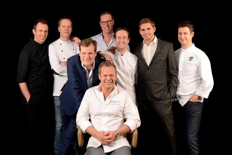 De Wase chefs bundelen de krachten voor een nieuwe editie van Lekker Waasland.