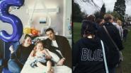 Met duizenden in de rij om het leven van jongen (5) met acute leukemie te proberen redden