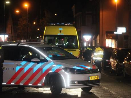 Poging tot plofkraak in Dongen, politie zoekt daders