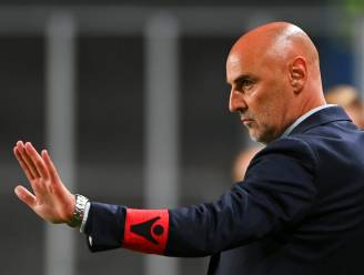 Football Talk. Muscat blijft (voorlopig) coach van STVV - Geen Cavani tegen ex-club PSG - Cissé naar Seraing