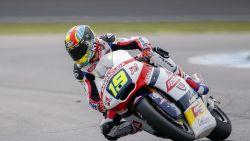 Motorrijder Xavier Siméon waagt zich aan uithoudingsraces