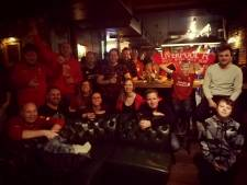 Ook hier opluchting: 'Blij dat Liverpool straks op het veld kampioen wordt'