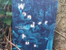 Helmondse tekenares brengt nieuw boek uit, over 'de wonderen van het bos'