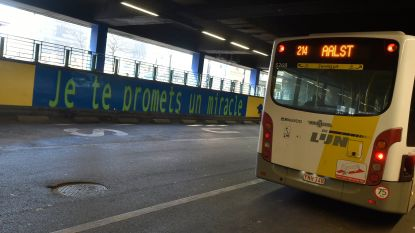 Akkoord in de maak tussen De Lijn en Brussels Gewest over stopplaats Brussel-Noord