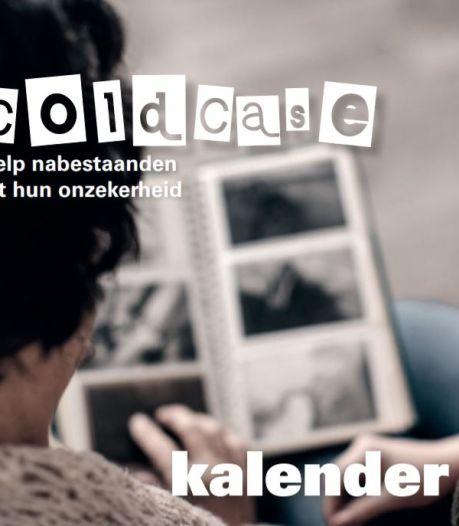 Deze drie onopgeloste Rotterdamse moordzaken staan in de nieuwe coldcasekalender