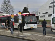Meer bussen in de spits tussen Grave en Nijmegen