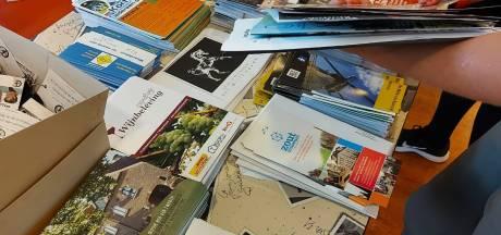 Welkomstpakket voor nieuwe inwoners van Hof van Twente