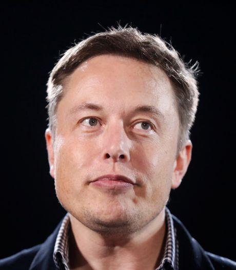 Aandeel stijgt met 12.000 procent na tweet Musk, maar beleggers vergissen zich