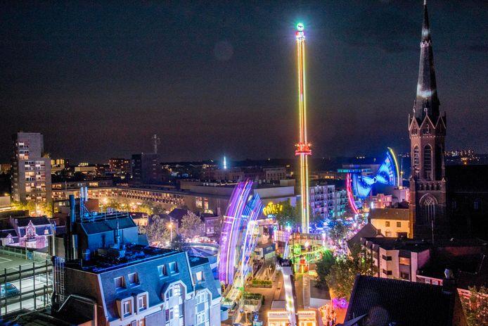 Een zomer zonder Roze Maandag, zonder een miljoen mensen die door het centrum van Tilburg dwalen, zonder honderden attracties en feestjes tot diep in de nacht.