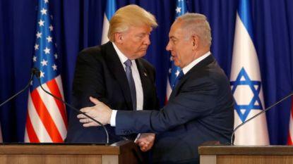 """""""Trump huurde Israëlisch bedrijf in om voorstanders Iran-deal te bespioneren"""""""