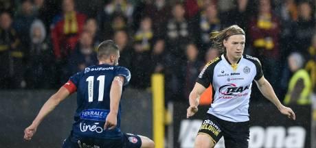 Guus Hupperts voor twee jaar naar VVV
