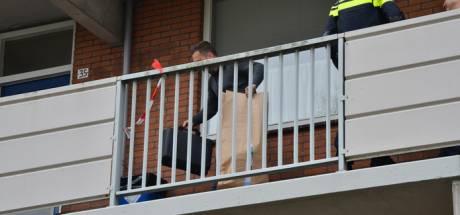 Vier tot vijftien jaar cel voor doodslag op Kaan Safranti in Breda