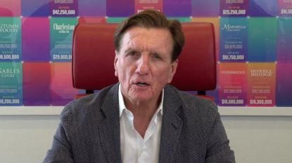 CEO wint 1,5 miljoen euro op de beurs en schenkt volledige bedrag aan zijn werknemers