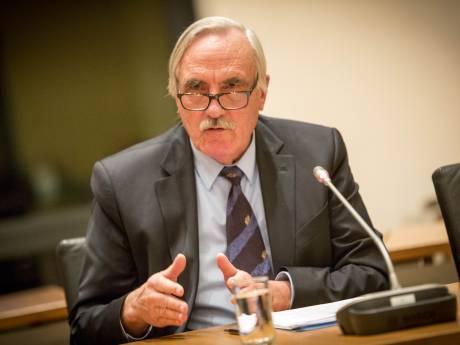 Geert Jansen informateur in Overijssel