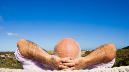 61,8 jaar: op die leeftijd gaan we effectief met pensioen en dat is nog steeds bij laagste van OESO