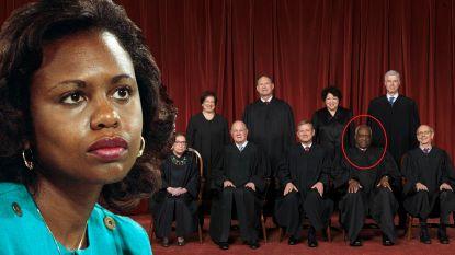 Het is niet voor het eerst dat  kandidaat Amerikaans Hooggerechtshof beschuldigd wordt van seksueel wangedrag. Dit is hoe het vorige keer afliep