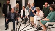 Nieuw Zingems toneel jubileert met Ge-tic-te komedie