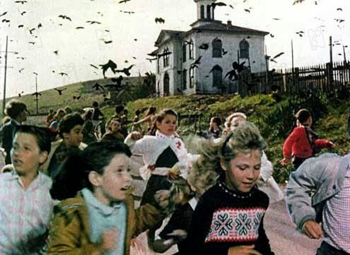 Le film Les Oiseaux a été tourné à Bodega Bay.