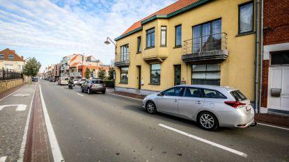 Opgelet: Stationsstraat in Adinkerke wordt vanaf maandag hersteld