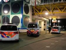 Steekpartij bij metro Spijkenisse: OM wil hogere straf
