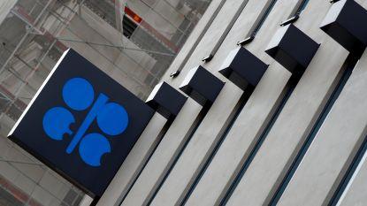 OPEC-landen sluiten deal over productieverlaging van 1,2 miljoen vaten per dag