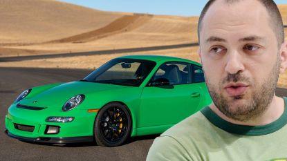 Schatrijke oprichter Whatsapp verkoopt tien Porsches uit zijn exclusieve collectie