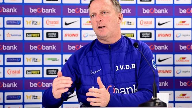 """Van den Brom is blij nu Onuachu en Bongonda weer vrienden zijn: """"Allebei winnaars, maar Paul is geval apart"""""""