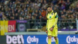 Van Crombrugge slikt 'maar' 2 goals en voorkomt zware cijfers met resem straffe saves